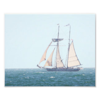 Tall Ship Photo Print