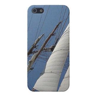 Tall Ship Sails iPhone Case iPhone 5 Cover