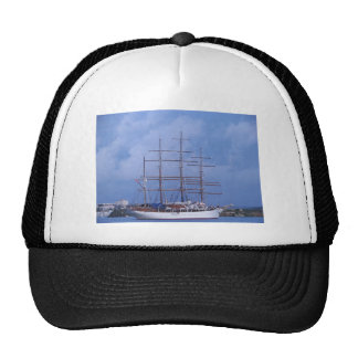 Tall Ship Sea Cloud Cap