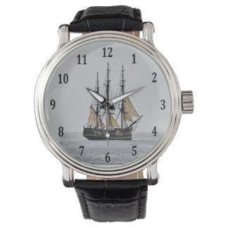 Tall Ship Watch