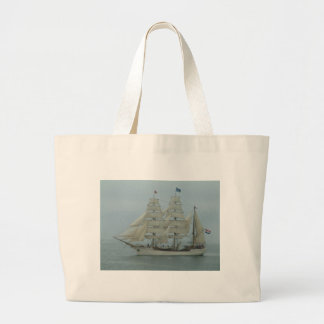 Tall ships hook head 071 canvas bag