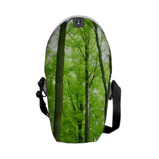 Tall Tree Forrest Courier Bag