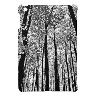 Tall Trees Cover For The iPad Mini