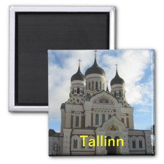 Tallinn magnet