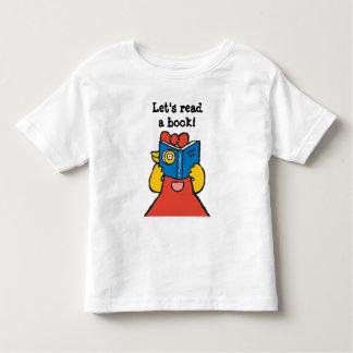 Tallulah Makes a Funny Face Toddler T-Shirt