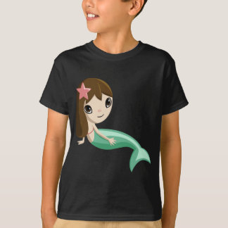 Tallulah the Mermaid T-Shirt