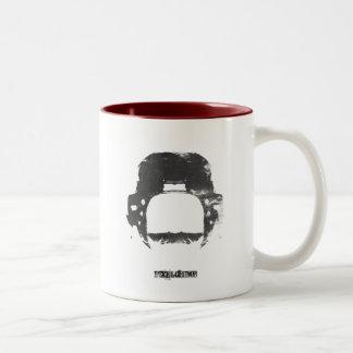 Tally Ho Two-Tone Mug