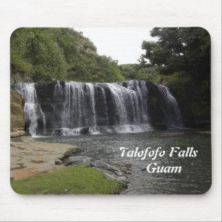 Talofofo Falls Mouse Pad