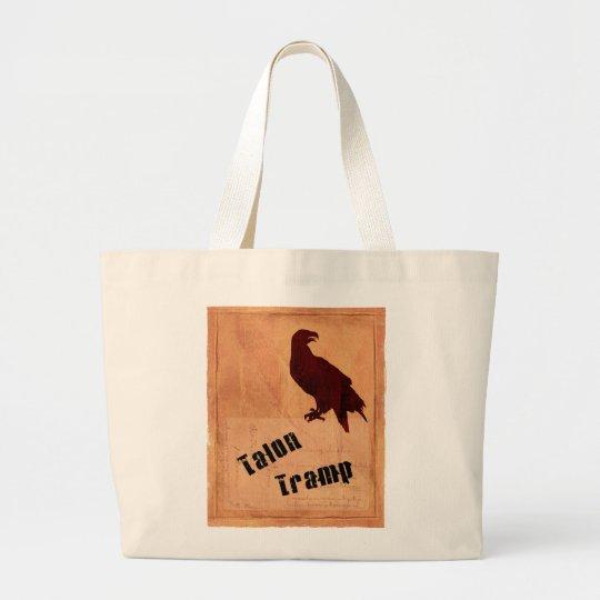 Talon Tramp Large Tote Bag