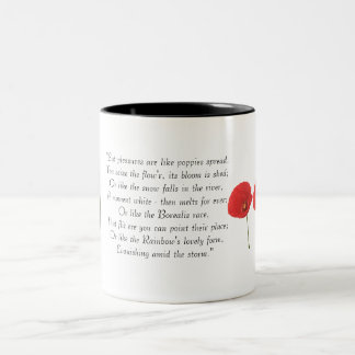 Tam O'Shanter Coffee Mug