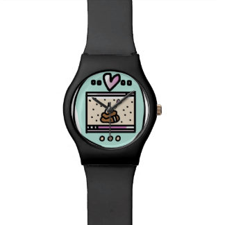 TAMACORGIE. I'M YOUR POOP FAIRY. CUTE WATCH. WATCH