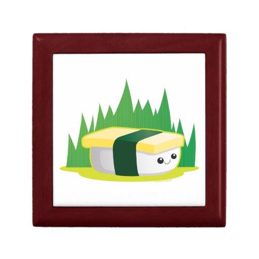 Tamago Trinket Box