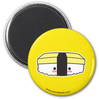 Tamago magnet