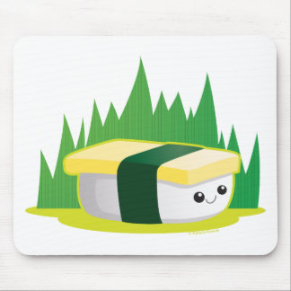 Tamago Mouse Pad