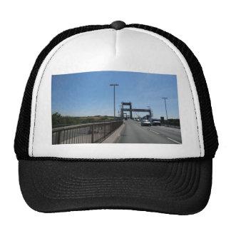 Tamar Bridge - Cornish Border Mesh Hat