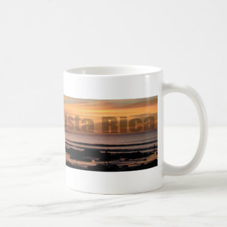 Tamarindo Sunset, Costa Rica Coffee Mug