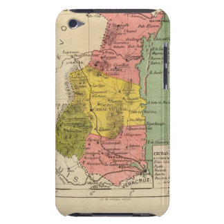 Tamaulipas, Mexico iPod Touch Cover