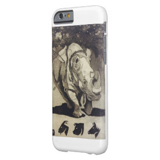 TAME BARELY THERE iPhone 6 CASE