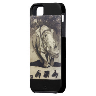 TAME iPhone 5 COVERS