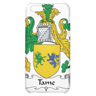 Tame Family Crest iPhone 5C Cover