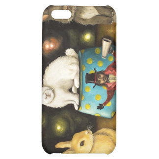 Taming Of The Giant Bunnies Case For iPhone 5C