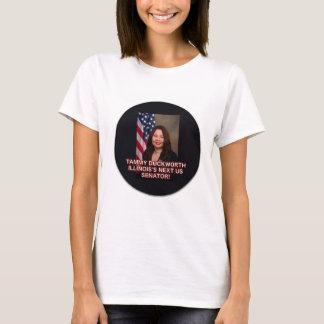 Tammy Duckworth for US Senator Illinois Shirt