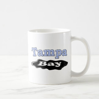Tampa Bay Oil Spill Mug