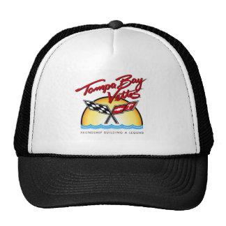 Tampa Bay Vettes Trucker Hat