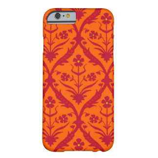Tamra trellis ikat barely there iPhone 6 case