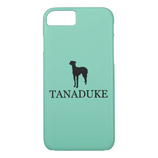Tanaduke Phone Case