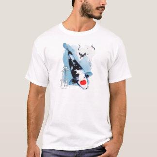 Tancho koi T-Shirt