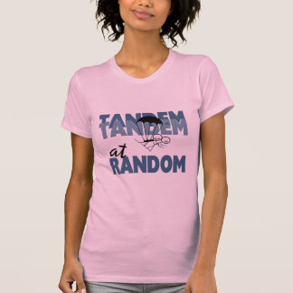 Tandem at Random T-Shirt
