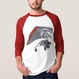 tandem_hang_glide t shirt