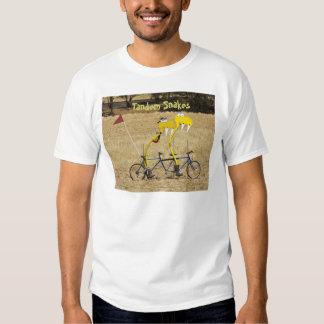 Tandem Snakes T Shirt
