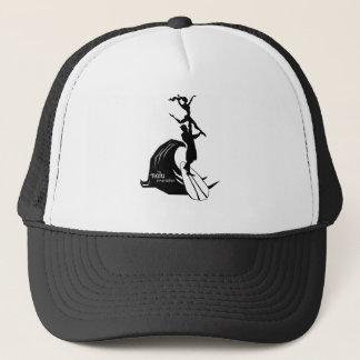 Tandem Surfing Hat! Trucker Hat