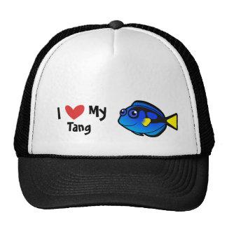 Tang 2 Love Cap