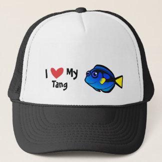 Tang 2 Love Trucker Hat