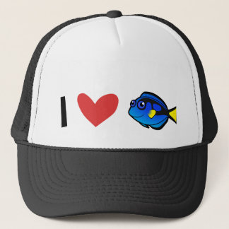Tang 2 Love Trucker Hat