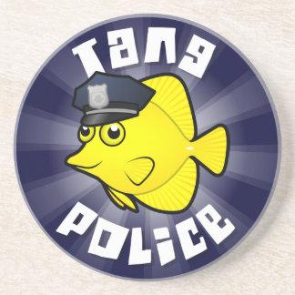 Tang Police Coaster