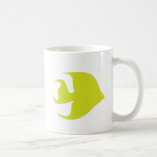 Tang Salt Water Ocean Fish Coffee Mug