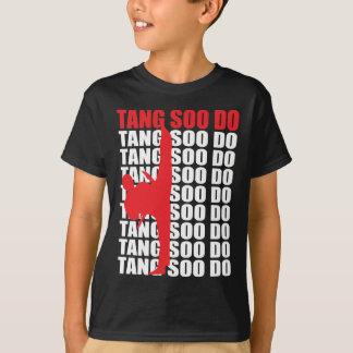Tang Soo Do Dark T-Shirt