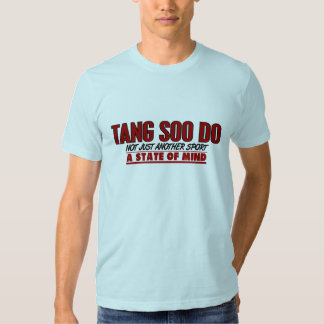 TANG SOO DO Not Just A Sport 1.1 T Shirts