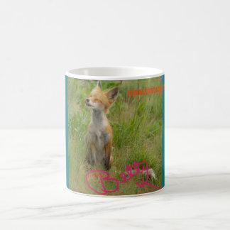 Tangent Girl Volumes Mug (addt'l styles&colors)