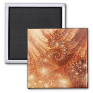 Tangerine Dream  Magnet