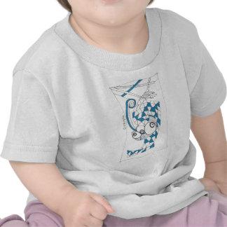 tangle 5-12-13d jpg t shirts