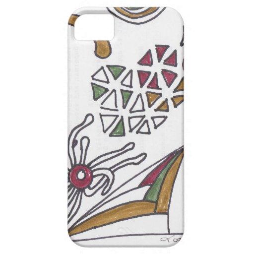 tangle bug iPhone 5 covers