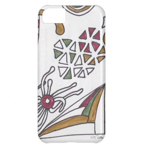 tangle bug case for iPhone 5C