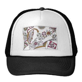 tangle bug hats