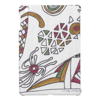 tangle bug case for the iPad mini