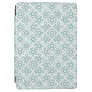 Tangled Lattice Pattern iPad Air Cover